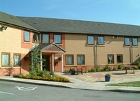 St George's Care Centre, Oldham, Greater Manchester
