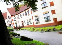 The Fountains Care Centre, Manchester, Greater Manchester