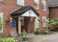 Laburnum Court Care Home