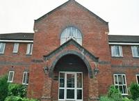 Alexandra Court, Wigan, Greater Manchester