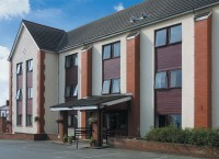 Ashton View Care Home, Wigan, Greater Manchester