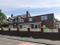 Alt Park, Liverpool, Merseyside