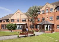 Church View Nursing & Residential Home, Liverpool, Merseyside