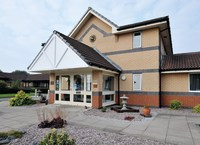 Broadoak Manor Nursing Home, St Helens, Merseyside