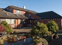 Lymewood Court Nursing Home, St Helens, Merseyside