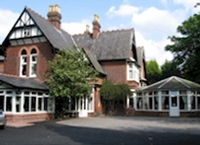 Mayfield Nursing Home, Prescot, Merseyside