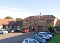 Shevington Court Nursing Home, Prescot, Merseyside