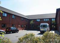 Stocks Hall Care Home, St Helens, Merseyside