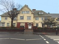 Blair House Care Home, Southport, Merseyside