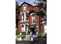 Kingsley Nursing Home, Southport, Merseyside