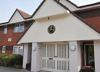 St Nicholas Care Home, Bootle, Merseyside