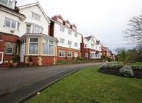 Barton Park Nursing Home, Southport, Merseyside