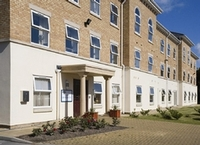 Grove House Care Home, Prenton, Merseyside