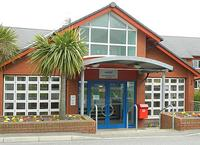 Mariners Park Care Home, Wallasey, Merseyside