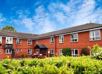 Aaron Court Care Home, Ellesmere Port, Cheshire