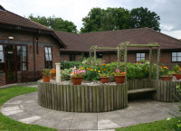Hollymere House Care Home, Crewe, Cheshire