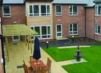 Barchester Iddenshall Hall and Beeston View Dementia Unit, Tarporley, Cheshire