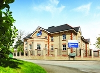 Cavendish Court Care Home, Alderley Edge, Cheshire