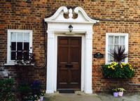 The Chapel House, Neston, Cheshire
