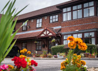 Avandale Lodge Care Home