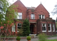 Clumber House Nursing Home, Stockport, Cheshire