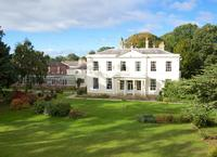 Davenham Hall, Northwich, Cheshire
