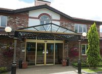 Hazelmere House Care Home Wilmslow Cheshire