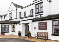 Lawton Manor Care Home, Stoke-on-Trent, Cheshire