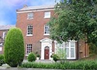 Chapel Brook House, Congleton, Cheshire
