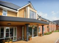Barchester Oak Grange Care Home, Chester, Cheshire