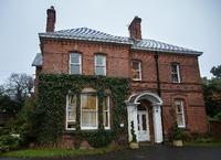 Sharston House Knutsford Cheshire