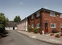 Eden Mansions Care Home Wilmslow Cheshire