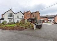 Barchester Adlington Manor Care Home, Macclesfield, Cheshire