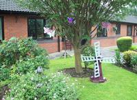 St Stephen's Care Home, Sandbach, Cheshire