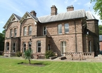 Sutton Oaks Care Centre, Macclesfield, Cheshire