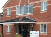 Vale Court Care Home, Ellesmere Port, Cheshire