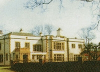 Asmall Hall Care Home, Ormskirk, Lancashire