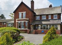 Bankhouse Nursing Home, Poulton-le-Fylde, Lancashire