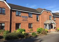 Cuerden Grange Nursing Home, Preston, Lancashire