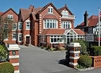 Delaheys Nursing Home, Lytham St Annes, Lancashire
