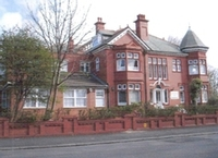 Headroomgate Nursing Home, Lytham St Annes, Lancashire