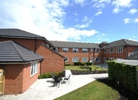 Birch Green Care Home, Skelmersdale, Lancashire