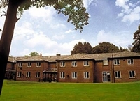 Lakeview Care Home, Chorley, Lancashire