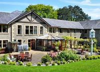 Barchester Laurel Bank Care Home, Lancaster, Lancashire