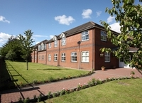 Marley Court Nursing & Residential Home, Chorley, Lancashire