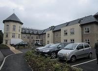 Nelson Manor Care Centre, Nelson, Lancashire