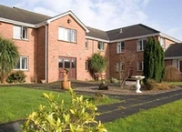 Preston Glades Care Home, Preston, Lancashire