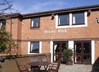 Priory Park Care Home, Preston, Lancashire