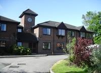 Longton Nursing & Residential Home, Preston, Lancashire