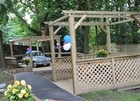 Springhill Care Home, Accrington, Lancashire